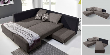 CONCEPT CHAISELONG SOVESOFA
