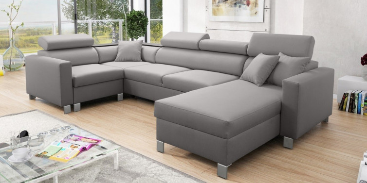LORETTO U- SOFA