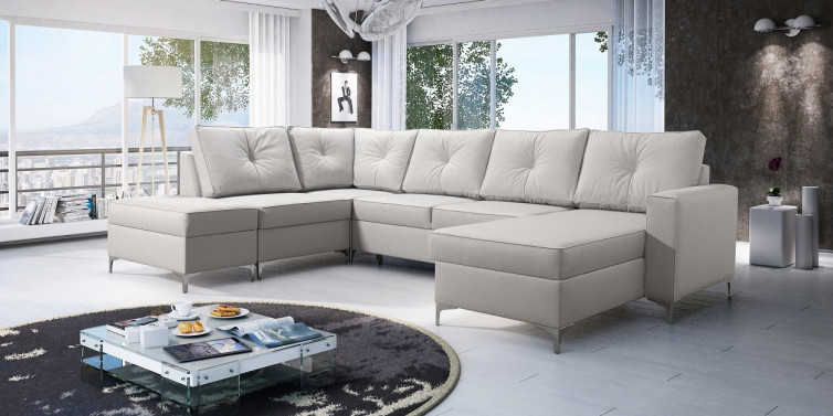 MODERNO ADONIS OPEN END -U SOFA